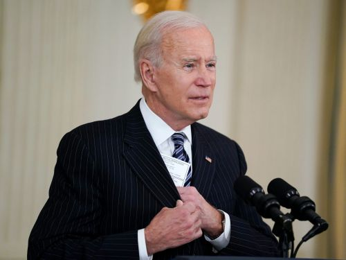 10 Things in Politics: Biden cracks down on jobless benefits