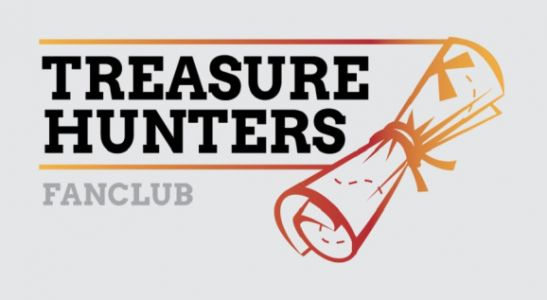 Treasure Hunters FanClub will marshal fans to fund indie game developers