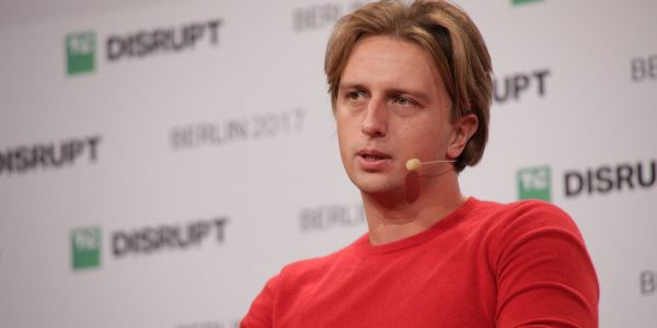 London banking startup Revolut is now worth $1.7 billion - just 33 months after launching