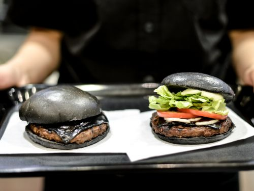 From a 7-patty Whopper to burgers with black buns, here are 13 of the wildest international Burger King menu items