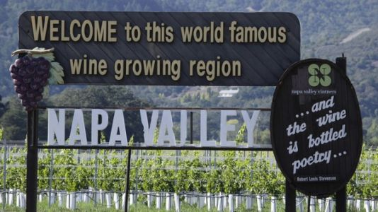 California Winemakers Nervous About U.S.-China Trade Talks