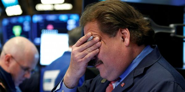 Goldman Sachs says that every one of its private equity clients is preparing for recession