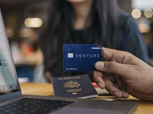 Capital One announces huge improvement to the popular Venture card - including 12 new airline transfer partners and a heftier sign-up bonus
