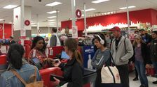 Massive Target Register Outage Causes Confusion At Stores Nationwide
