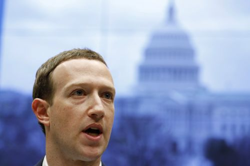 Mark Zuckerberg says the Chris Hughes solution to break up the company is actually 'going to make it a lot harder' to solve election and privacy problems