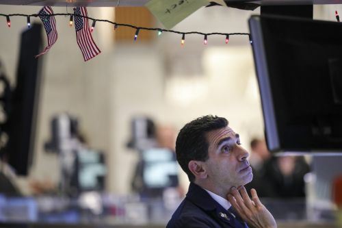 A reliable, little-talked about stock-market indicator is rolling over, and its a 'warning' sign for investors