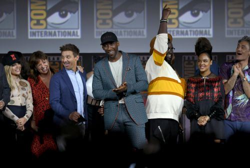 Marvel announced Mahershala Ali will be the next Blade, and fans are ecstatic