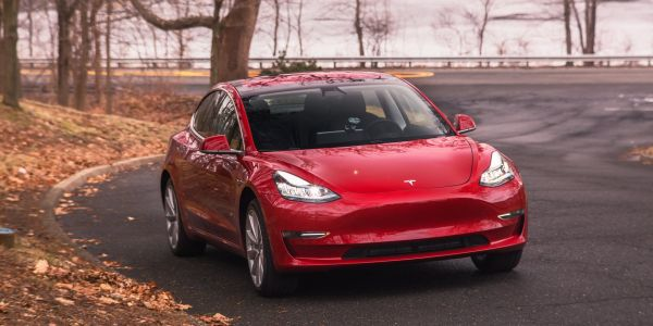 Tesla has completely scrubbed the Model 3 standard battery from its website, raising questions about the long-awaited base model