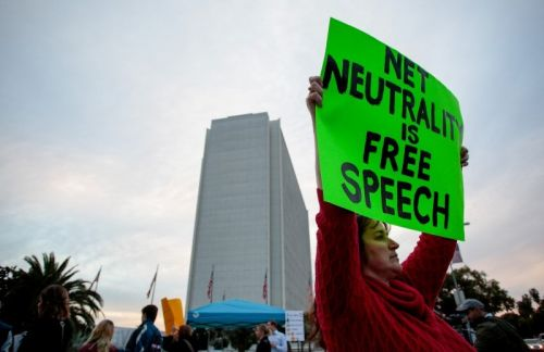 Senate to Vote on Net Neutrality's Fate Today