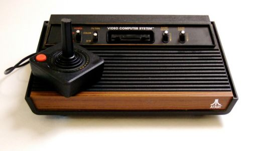 Atari cofounder Ted Dabney passes away