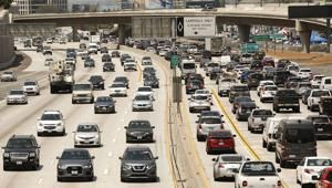 Talks between Trump administration and California over fuel-economy standards break down