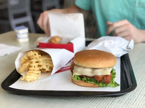 It costs nearly nothing to open a Chick-fil-A - but there's a catch