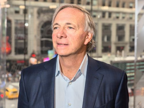 Ray Dalio predicted the financial crisis. Now hear him speak candidly about today's economy at IGNITION 2018