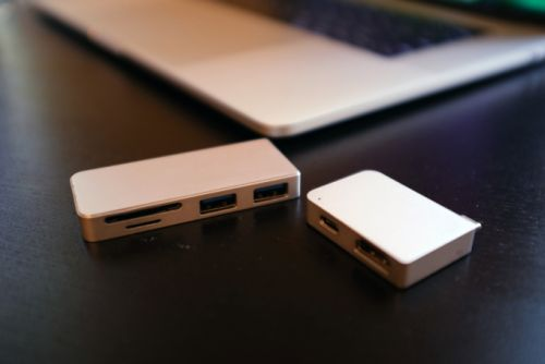 OmniHub tries to fix the MacBook Pro's port shortage with magnets and modules