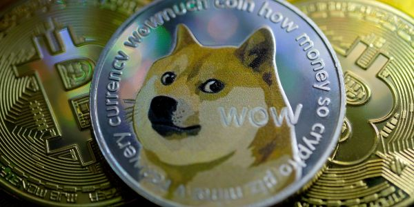 Dogecoin gains over 25% after Elon Musk says he might take it as payment for Tesla