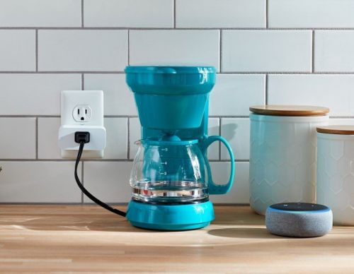 Amazon is making a $25 smart plug that can make almost anything in your house 'smart'
