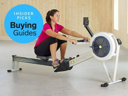 The best rowing machines you can buy