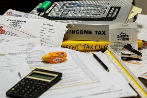 Filed for a Tax Extension? You're Still at Risk of Fraud