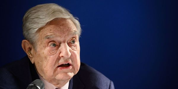George Soros, a Facebook co-founder, and a Disney heiress are among billionaires asking US politicians to tax them more