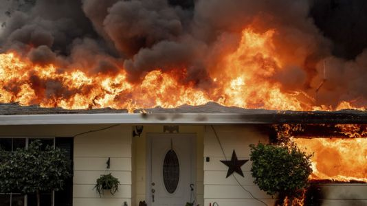 California Utility PG&E To Pay $1 Billion To Local Governments For Wildfire Damage