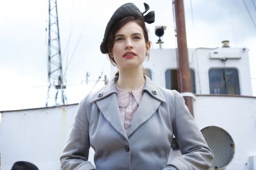 Netflix's new original, 'The Guernsey Literary and Potato Peel Pie Society,' is a romantic movie that explores the aftermath of WWII