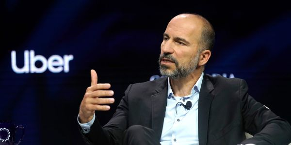 Uber stock could jump 28% as the economy reopens but regulatory overhang is a risk, Wedbush says
