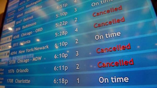 Complaints Soar As Customers Fight Airlines For Refunds From Pandemic Cancellations