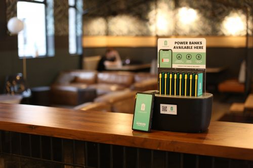 ChargedUp picks up £1.2M seed to grow its mobile charging network across UK