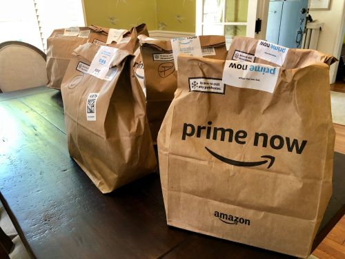 I finally tried Amazon's free, two-hour Whole Foods delivery, and I was shocked to discover it isn't free