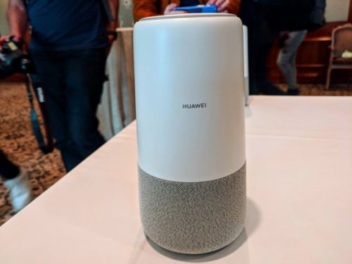 Huawei reportedly plans a voice assistant to compete internationally with Siri and Alexa