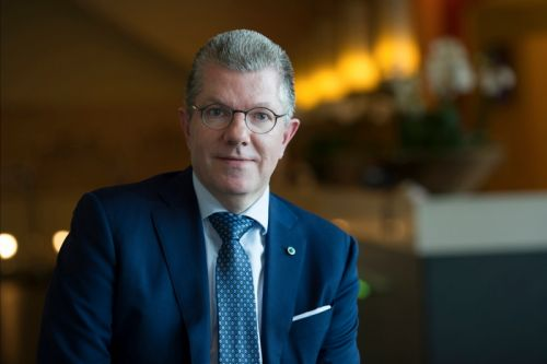 Erwin M. Bruyn Named Country Manager Upscale Brands Netherlands for Deutsche Hospitality