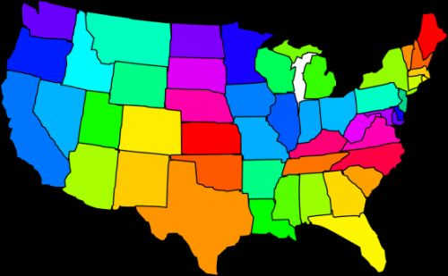 When Society Collapses, Will The United States Be One Of The Best Places To Be Located?