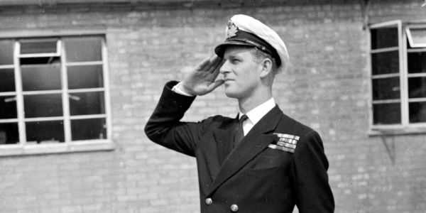 Prince Philip once lit up enemy ships as Royal Navy warships tore them apart during a bloody nighttime WWII naval battle