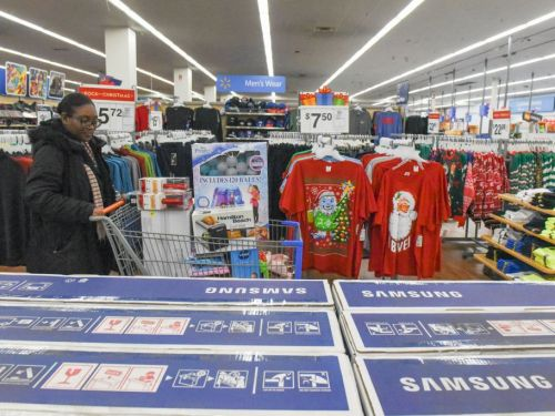 Walmart says it will save more than $200 million by making 2 minor changes