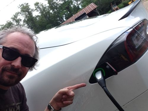 I took a Tesla Model S on a road trip and quickly discovered why it's unlike any other car on the market