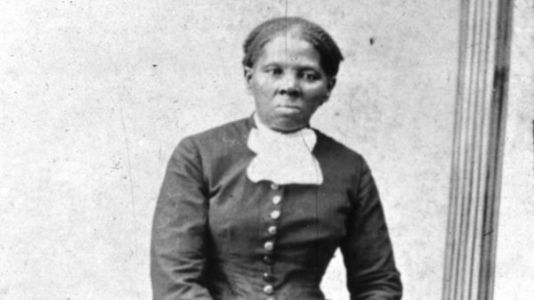 Harriet Tubman On The $20 Bill? Not During The Trump Administration