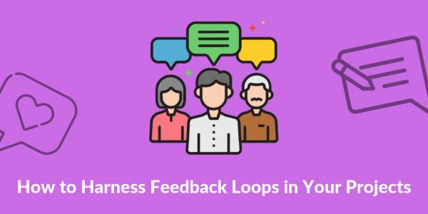 How to Harness Feedback Loops in Your Projects