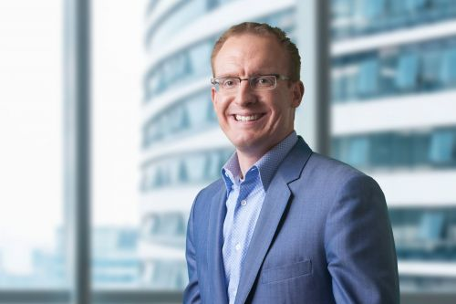 The CTO of one of the biggest consulting firms says CEOs and directors are beating a path to his door to get up-to-speed on the latest tech trends