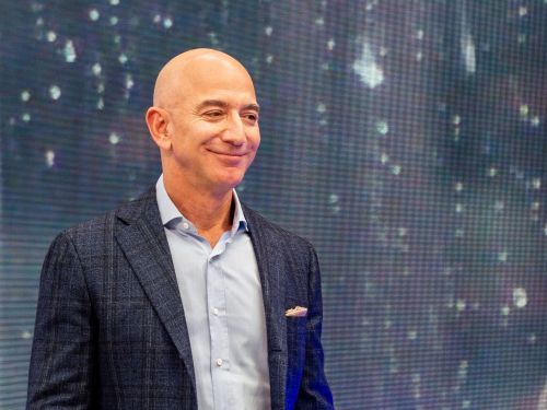 Jeff Bezos is building a gigantic luxury yacht that's expected to be one of the best in the world - and he's adding a 'support yacht' with its own helipad