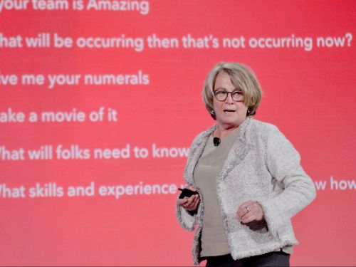 The HR exec who helped build Netflix into a $161 billion juggernaut has some harsh advice for tech companies and their employees