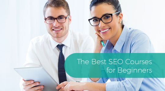 The Best SEO Courses for Beginners