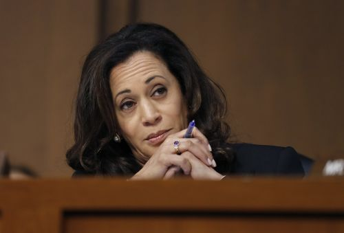 CNN host Chris Cuomo suggested Kamala Harris should prove she was born in the US and the internet swiftly rebuked him