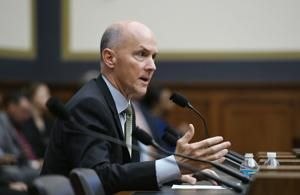 Equifax failed to match security to its growth, report says
