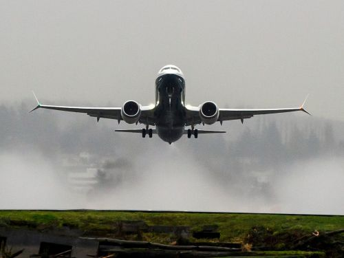 The Boeing 737 Max is likely to be the last version of the best-selling airliner of all time