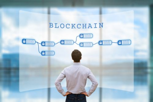 Can Small Businesses Ride The Blockchain Wave?