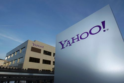 Verizon just sold AOL and Yahoo for $5 billion, and the new company will be known as 'Yahoo' going forward