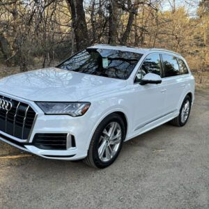2020 Audi Q7 55 TFSI Review - New Engine and Updated Tech