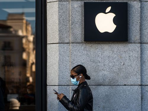Apple's privacy change is already crushing advertisers